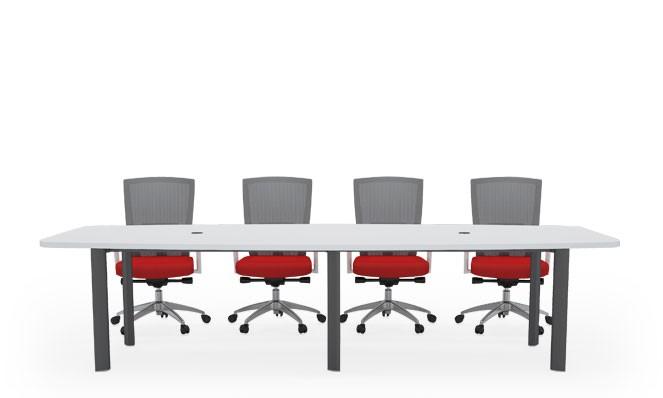 Toplantı & Konferans - Katlanır Masa - Kübik Toplantı