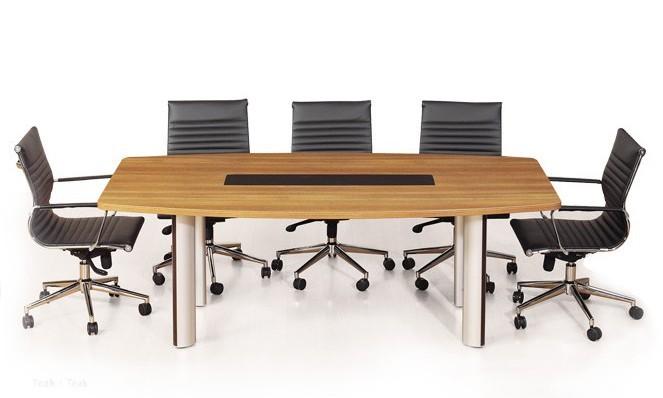 Toplantı & Konferans - Katlanır Masa - STP Toplantı