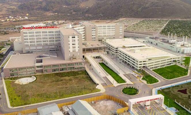 Manisa City Hospital