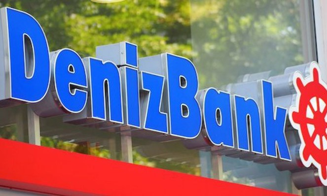 Deniz Bank - Russia