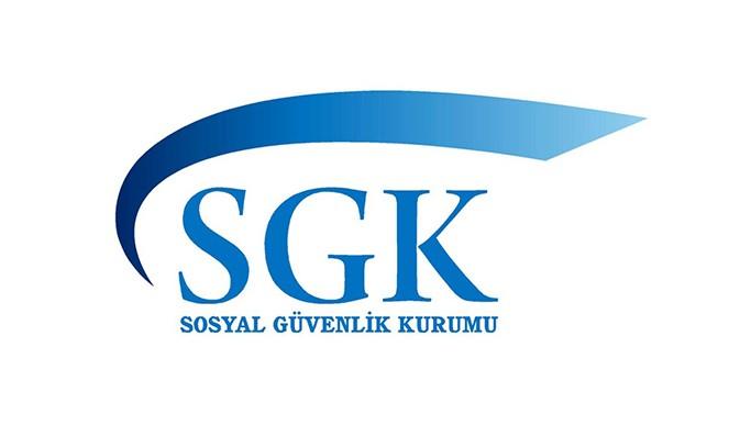 Antalya SGK