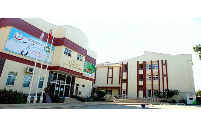Antalya Manavgat Devlet Hastanesi