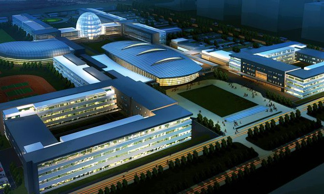 Astana Ulusal Askeri Akademisi / Kazakistan