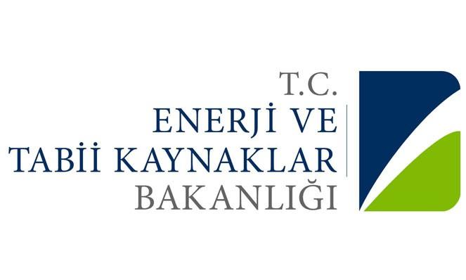 Ankara Enerji ve Tabi Kaynaklar Bakanlığı