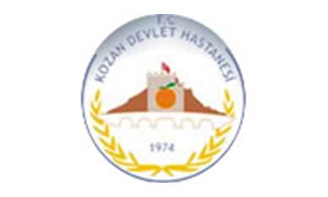 Adana Kozan  State Hospital
