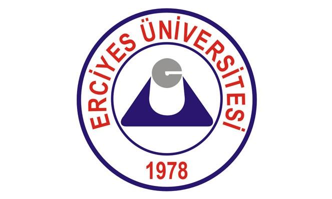 Kayseri Erciyes Üniversitesi