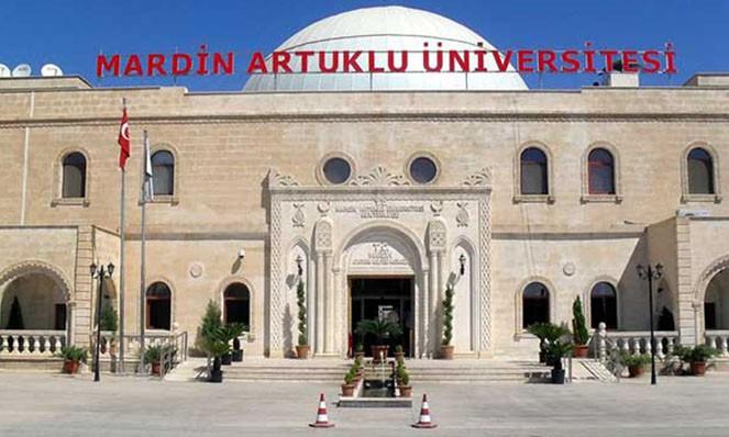 Mardin Artuklu University
