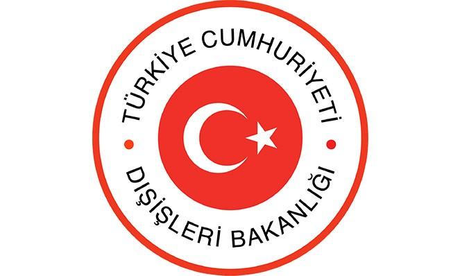 Ankara Dış işleri Bakanlığı