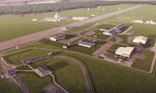 American NATO Base / Poland