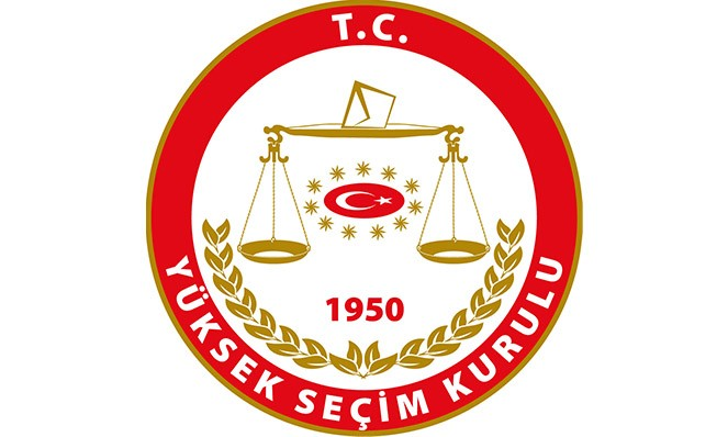 Ankara Yüksek Seçim Kurumu