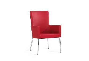 Single Seats & Chairs - Coral