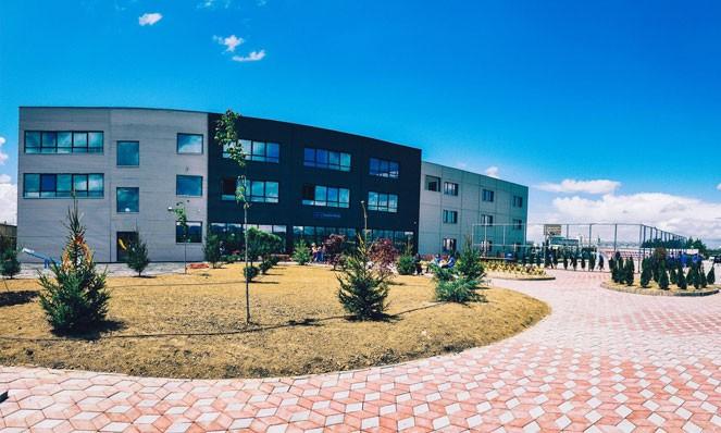 Finnish School / Kosovo
