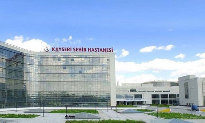 Kayseri City Hospital