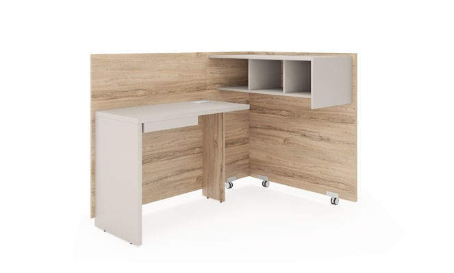 Home Office - Fold Up Home